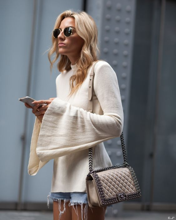 Chunky Sweaters for Cold Weather