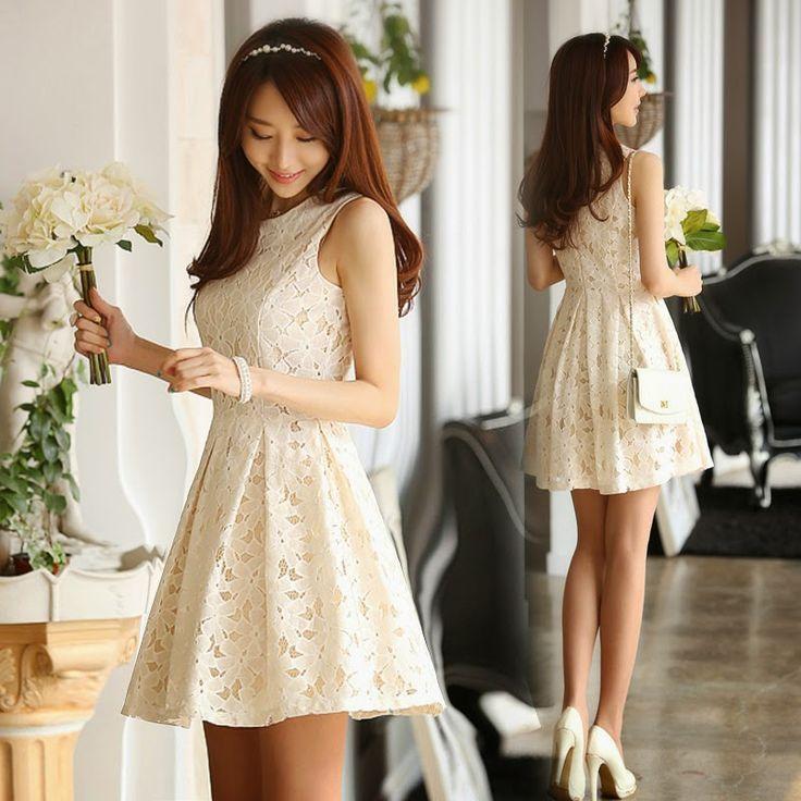 Moda Coreana: abril 2015                                                                                                                                                     Más