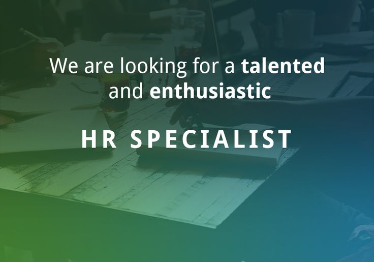 We are looking for a passionate and enthusiastic HR specialist. We invite you to apply on https://www.design19.org/jobs