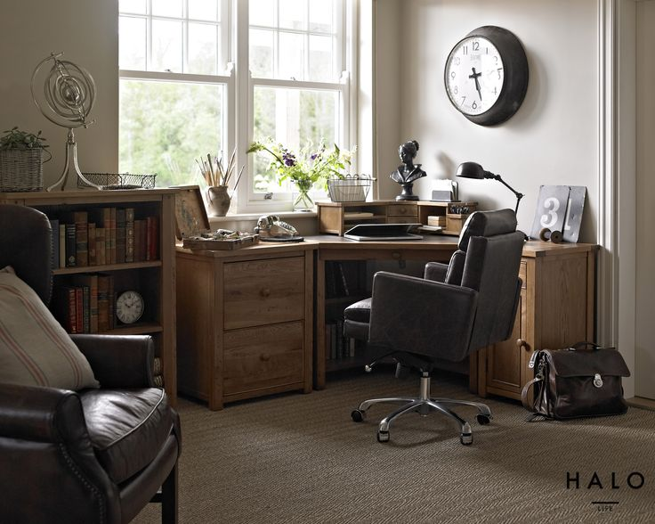 Image: Halo Wentworth Office Furniture, Fenwick, Leicester
