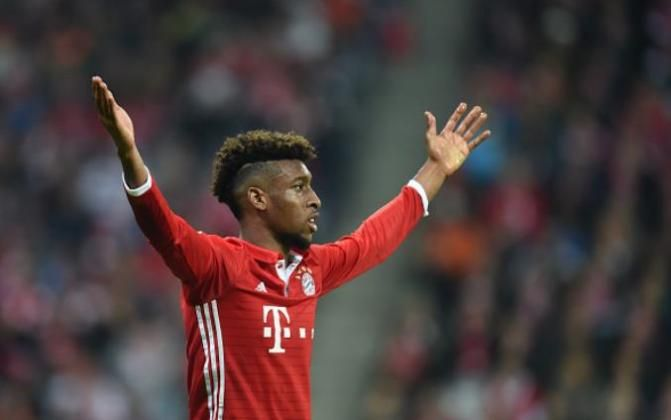 #rumors  Transfer news: Arsenal, Chelsea and Manchester City all eyeing Kingsley Coman as starlet stalls over permanent Bayern Munich move