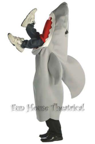 best 25 shark halloween costume ideas on pinterest