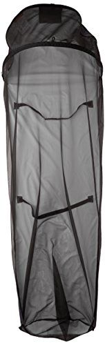Outdoor Research Bug Bivy (Black, One Size). For product info go to:  https://all4hiking.com/products/outdoor-research-bug-bivy-black-one-size/