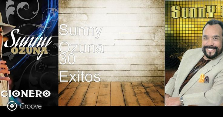 Sunny Ozuna : News Bio and Official Links of #sunnyozuna for Streaming or Download Music
