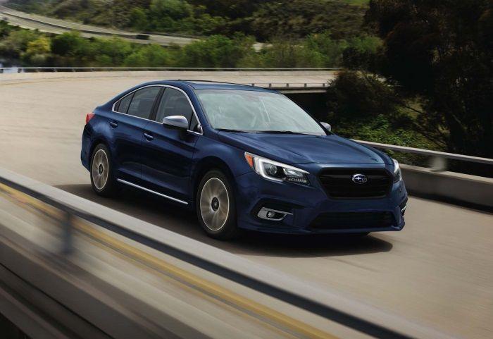 2018 Subaru Legacy Premium Review Adn Price Mycarboard Com In 2020 Subaru Legacy Subaru Car