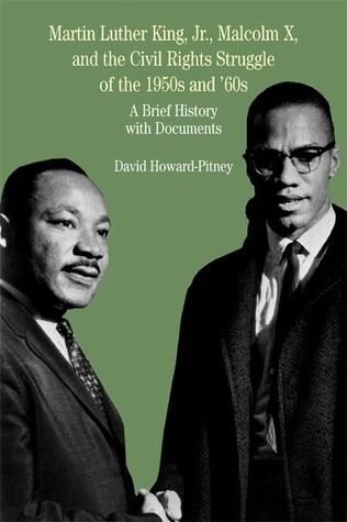Click the image to visit the University at Buffalo Libraries catalog and learn more about the book, including library location information. #ublibraries #mlkjr #malcolmx #civilrights #race
