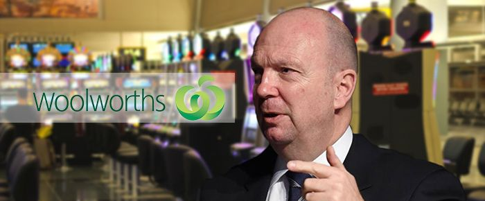Woolworths Pokies Down Under Will Not Introduce AU$1 Bet Limit