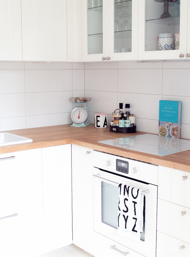 14 Best images about Kitchen Inspiration on Pinterest The - küche ikea landhaus