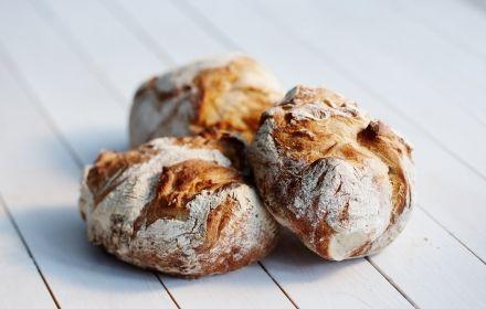 Basic surdegs bröd