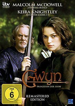 Gwyn - Prinzessin der Diebe DVD bei Weltbild.ch bestellen
