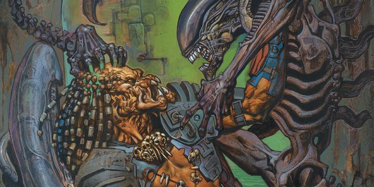 With the release of the new Alien: Covenant, CBR looks at some overlooked classics from Aliens comics.