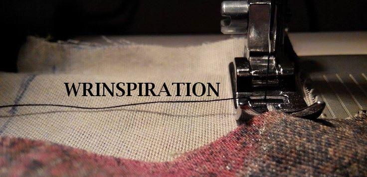 https://www.facebook.com/wrinspiration  #handmade #szycie #diy #moda #fashion #ubrania