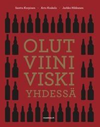 Olut, viini, viski yhdessä