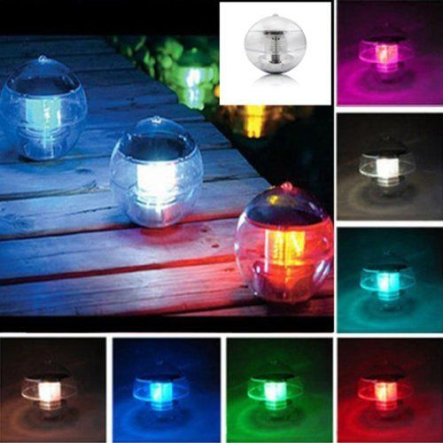 Pool Party Lighting Ideas full image for awesome no light pool party 50 outdoor lights bunnings Foxnovo 2pcs Magic Waterproof Solar Powered Floating Led Colorchanging Globe Light Night Lamp For Swimming Pool