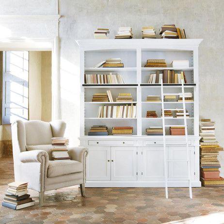 fauteuil en lin octave maisons du monde blonville. Black Bedroom Furniture Sets. Home Design Ideas