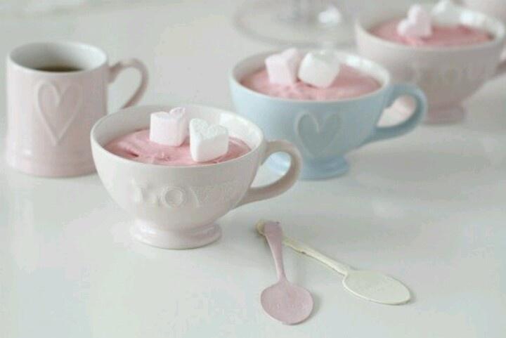 Tea time?.. :)