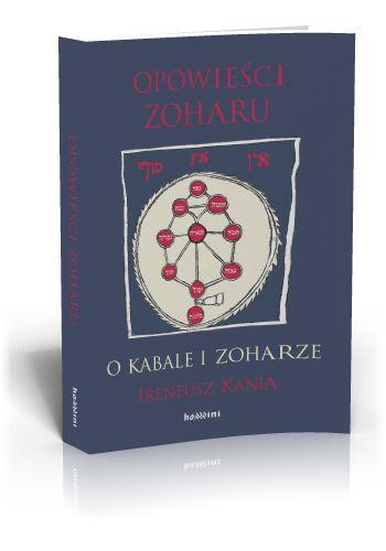 Ireneusz Kania Opowieści Zoharu O Kabale i Zoharze  http://tyniec.com.pl/product_info.php?cPath=36&products_id=855