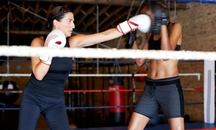 Ultimate Combat Training Center - Up To 81% Off - Salt Lake City, UT | Groupon