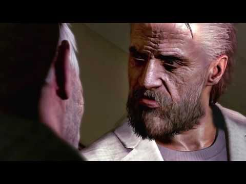 Call of Duty: Black Ops 2 - Villain Trailer