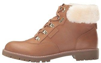 Tommy Hilfiger Womens Tucker Round Toe Mid-calf Cold Weather Boots.