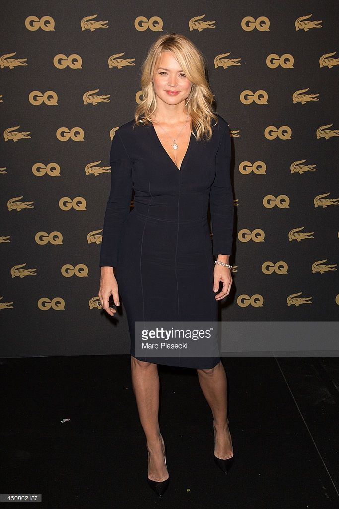 Photo d'actualité : Virginie Efira attends the 'GQ Men of the year...