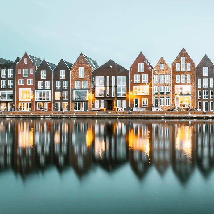 Haarlem~Netherlands credit @brian_sweet