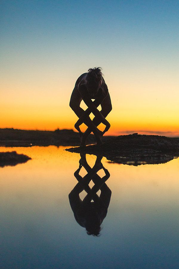 wunderschönes Yoga als Kunsttherapie – Schau dir Heidi Williams Geschichte auf ihrem Instagram a …  #geschichte #heidi #ihrem #kunsttherapie