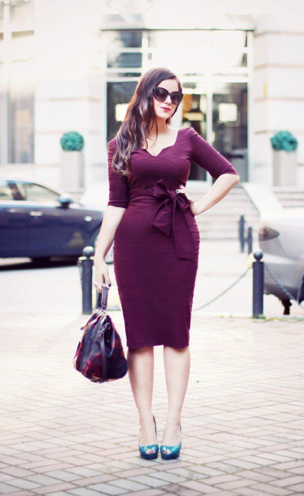 Mejores 80 imágenes de I\'m Pear-Shaped en Pinterest | Ashley stewart ...