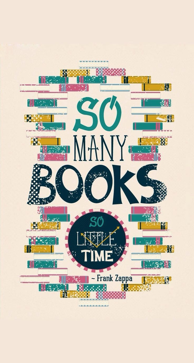 Likewise graphic design desktop typography wallpaper besides black and - So Many Books So Little Time Typography Iphone Wallpapers