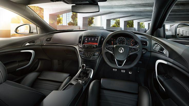 Vauxhall VXR Car Range | Vauxhall VXR – Vauxhall Motors UK