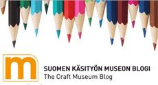 Wikipedia tutuksi Suomen käsityön museolla - The Craft Museum of Finland