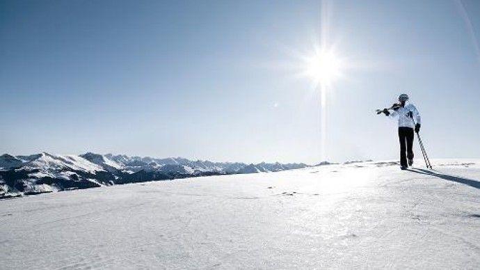 Cordial Golf & Wellness Hotel - Austria. Programmi guidati di allenamento con ciclismo, trekking, Nordic Walking, racchette da neve #fitness #sport #allenamento #benessere https://www.spadreams.it/offerte/austria/tirolo/reith-bei-kitzbuehel/cordial-golf-wellness-hotel/?t=7&dmin=3