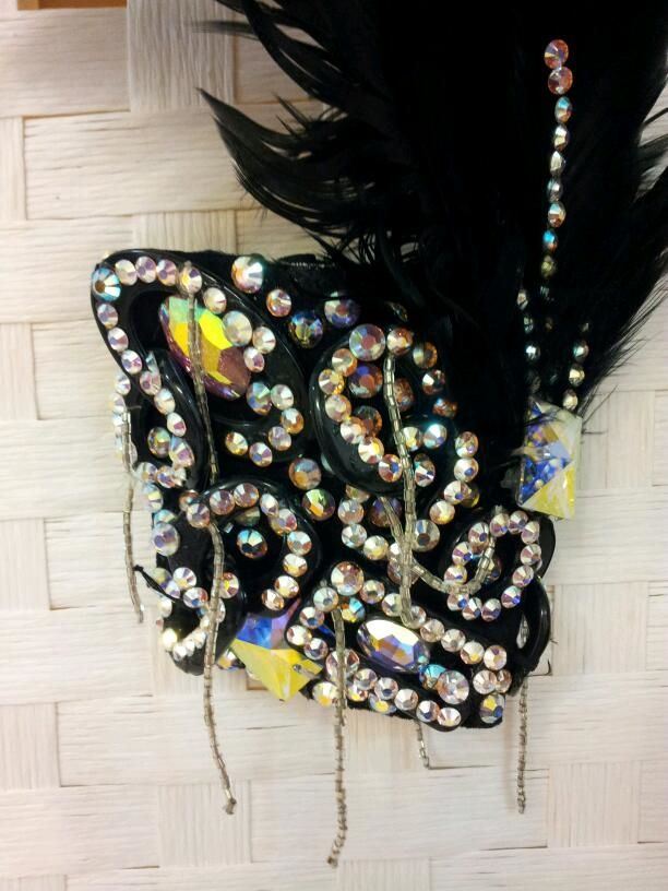 L1235・黒・※試着不可 - 【社交ダンスドレスのドレスネットアニエル】/競技ダンス、モダンドレス、ラテンドレス、中古ドレス、海外ドレス、セミオーダードレス、衣装、レッスンウエア、練習着、委託販売