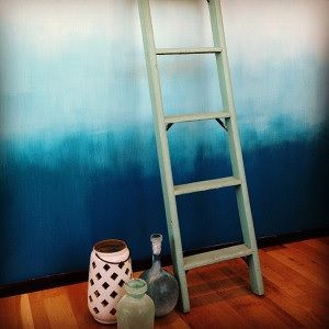 17 Best Images About Paintright Colac Ombre Coloured Walls
