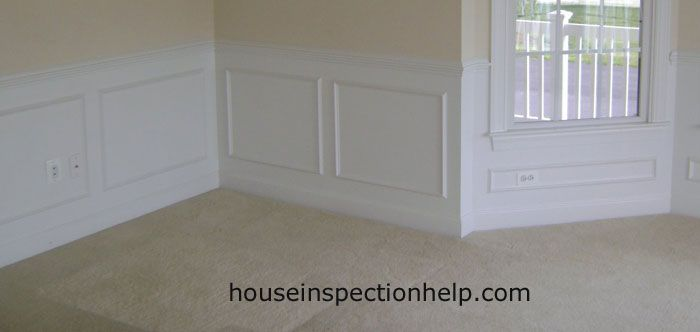 Pinterest the world s catalog of ideas for Living room wainscoting ideas