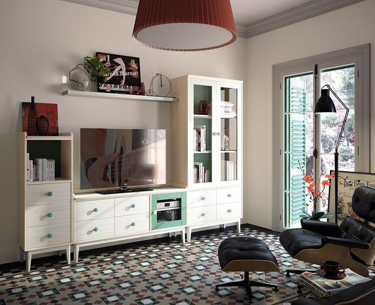 24 best MUEBLES images on Pinterest | Dresser drawers, Madrid and Gap