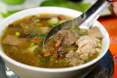 Coto Makassar | Hidangan Nusantara | Hidangan Nusantara Favorit | Hidangan Nusantara Terpopuler