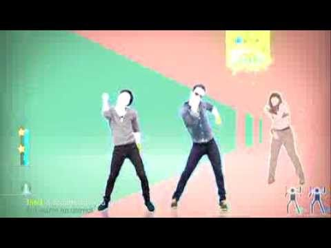 Blurred Lines - Robin Thicke ft. Pharrel Williams - Just Dance 2014 - Wi... -- maybe not for the classroom...