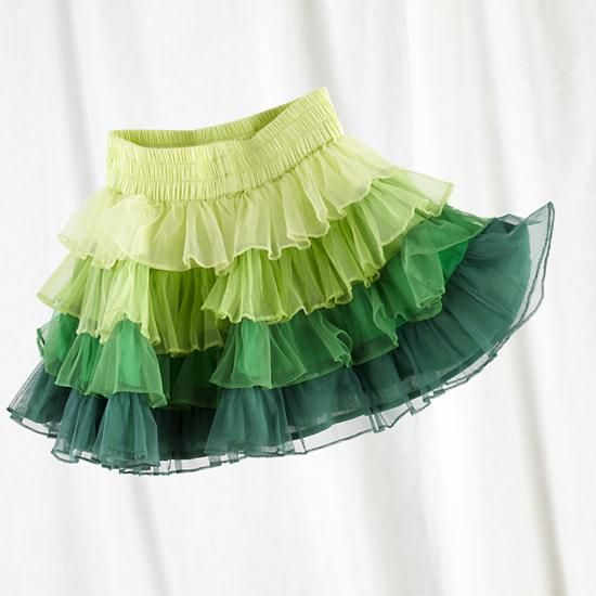 17 Best Images About Tutu Skirts For Kids On Pinterest