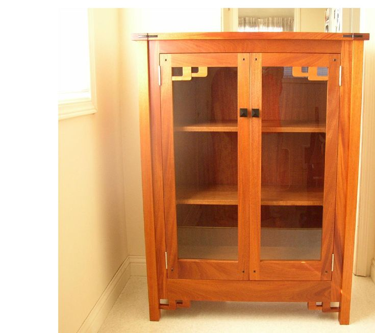 36 best images about things my wife will make me build for Craftsman style bookcase plans