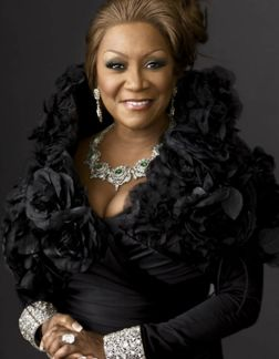 Patti LaBelle - the best singer in the world. period. She shuts it down every time and she's in her 70s. Amazing.