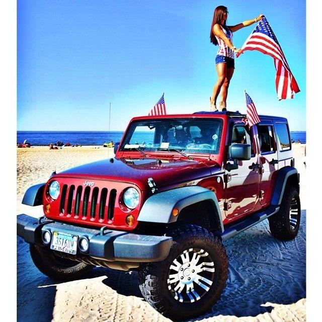 @mrswaltman from Virginia Beach #jeepher_va #jeep #Padgram