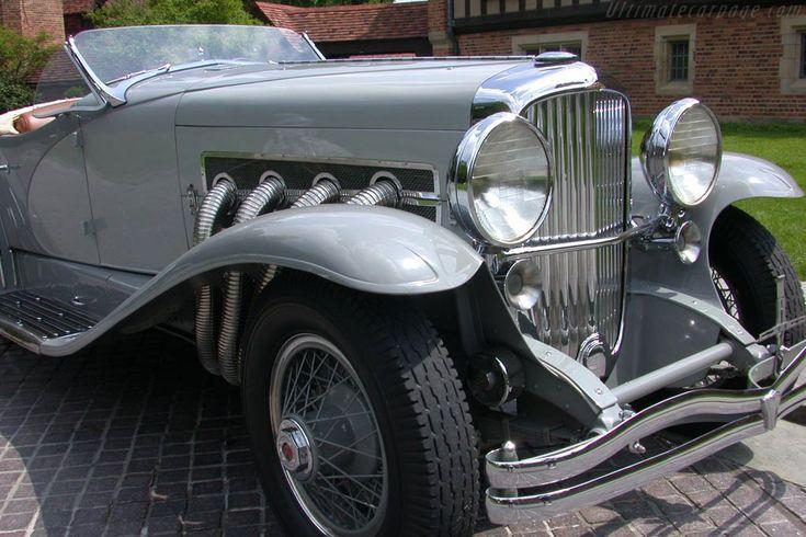 1000 Images About Duesenberg Automobile Motors Company