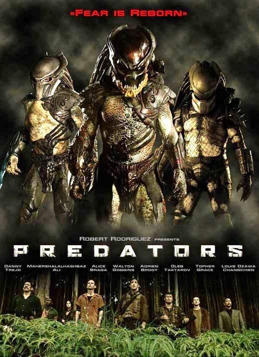 Movie Poster avp movie poster : 17 Best ideas about Predator 2010 on Pinterest : Predator ...