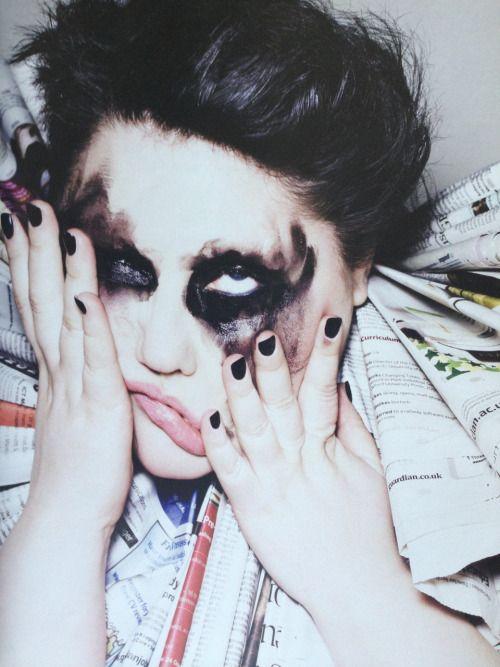 #beth ditto#make up#rankin#icone