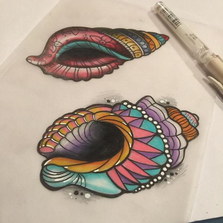 Why would you want your pussy tattooed on your body? There is a reason they call it a clam. There are way prettier seashells that don't look like a vagina.