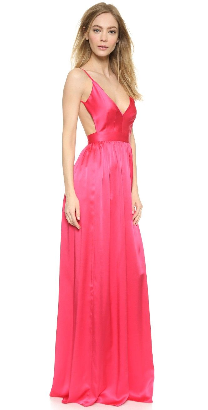 Dorable High School Musical 3 Gabriella Prom Dress Elaboración ...