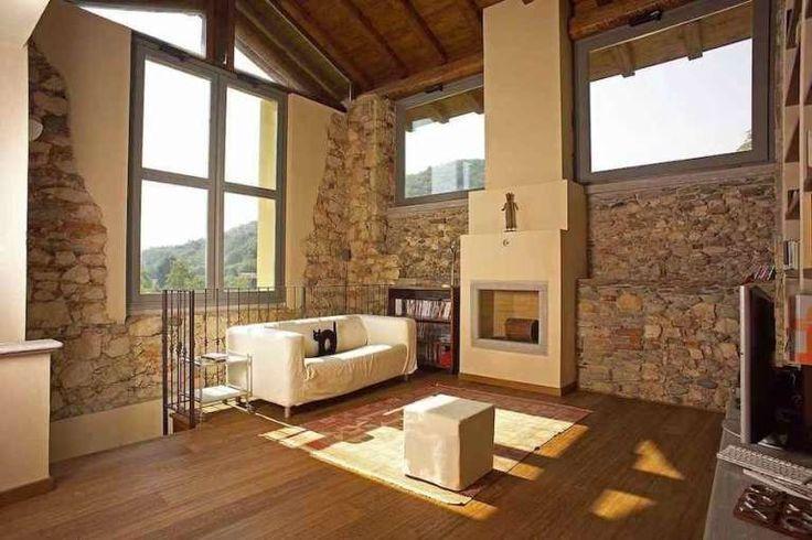 Ristrutturare una vecchia cascina (Foto 9/40) | Designmag
