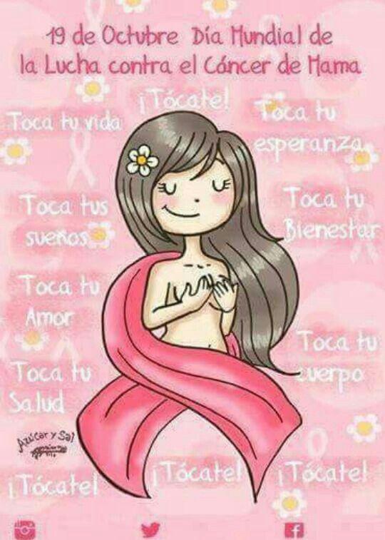 19 oct cancer de mama