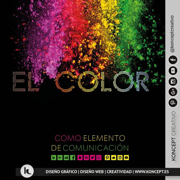 Nuevo post en nuestro blog . Descubre la importancia de los colores en nuestra comunicación visual. Y hazte una idea de las reacciones que nos evocan y como nos influyen. #empresas #emprendedores #comunicacionvisual #diseñografico #blog #metas #emociones #creatividad #aptitud #locazosdeldiseño #konceptcreativo #ideas #dissenygrafic #barcelona #logotipos #diseñodepaginasweb #diseñoweb #autonomos #colors #graphicdesigner #graphicdesign #diseñopublicitario #diseñograficobarcelona #rrss #colores